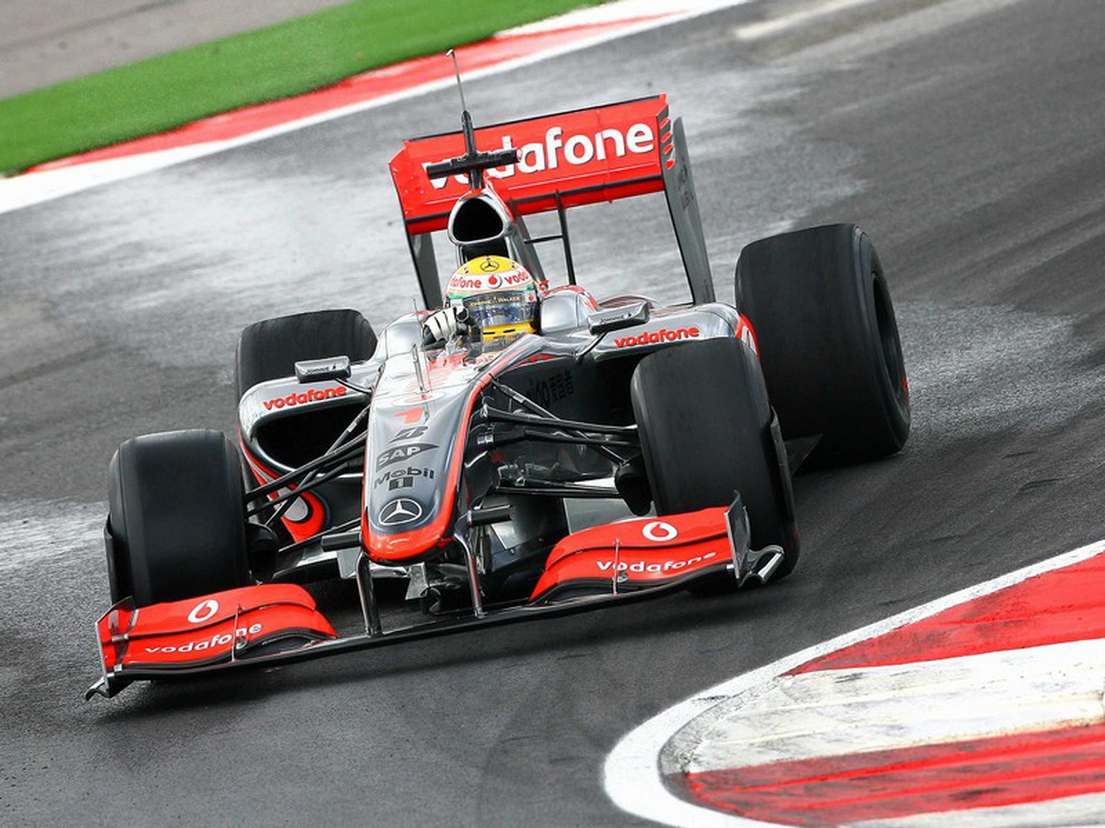 Hamilton Back On Top In Germany Vettel Expects Indian Circuit To Be Secondfastest F1 Track