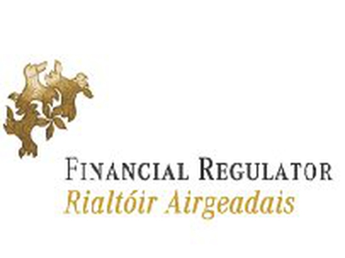 The Financial Regulator - Investigations into matters regarding Anglo Irish and IL&P