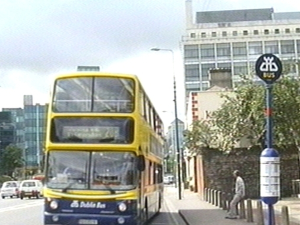Dublin Bus - Ballot result released today