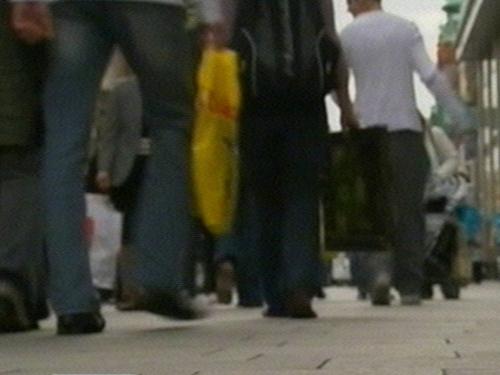 Economy - ESRI predicts economic output to fall to 2001 levels
