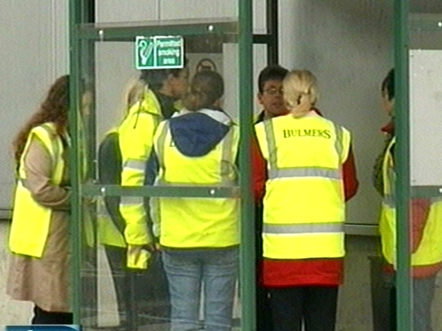Bulmers - Jobs will go through voluntary redundancies