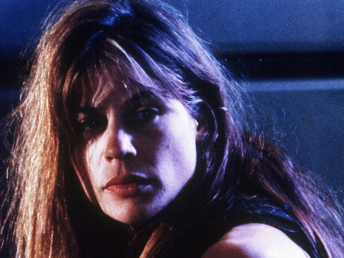 Linda Hamilton Set to Return to 'Terminator' Franchise