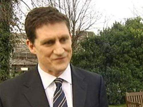 Eamon Ryan - Anglo debtors will be pursued