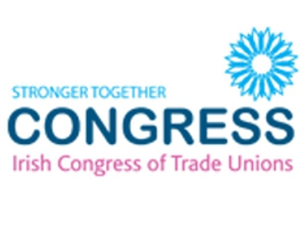 ICTU - Executive Council meeting