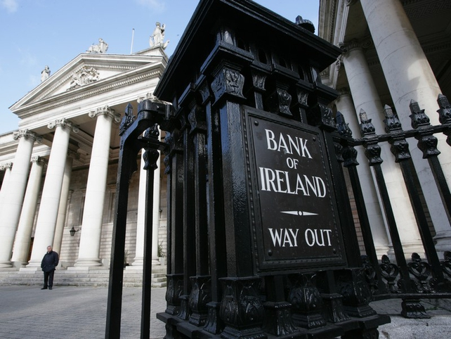 Bank of Ireland - Theft of €7.6m
