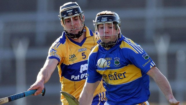 Tipp claimed the early-season silverware
