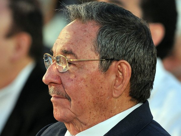 Raul Castro - Wants to make the government more compact