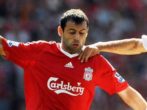Javier Mascherano insists that Liverpool must put their victory over Man United behind them now