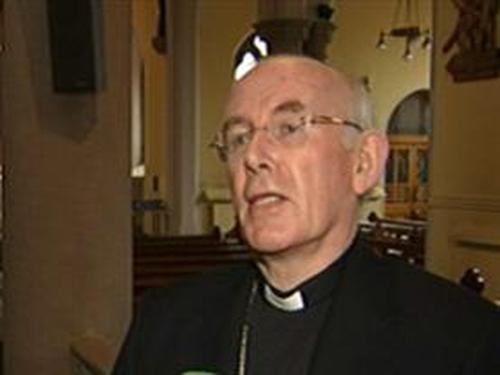 Cardinal Seán Brady - Welcomed decision