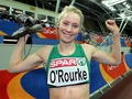 Confident O'Rourke set for Berlin