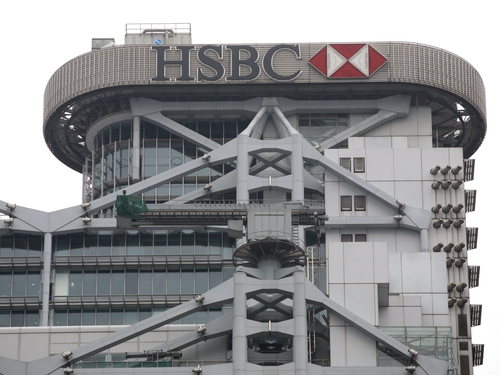 HSBC - To bring Dublin staff to 40