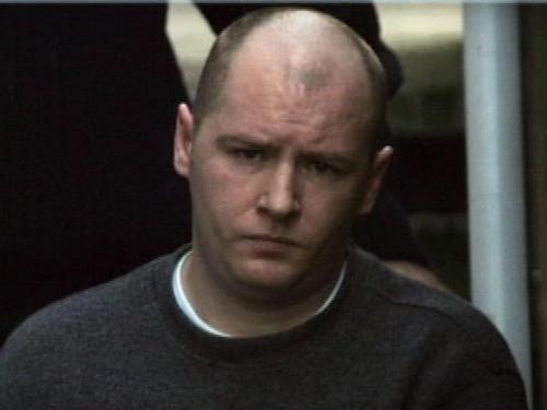 Gerald Barry - Serving life for murder