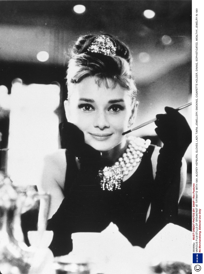 Audrey Hepburn Anniversary