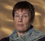 Dr Margaret Du Feu