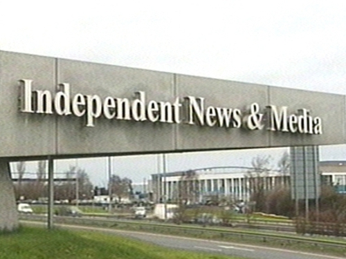 Independent News & Media - Sued by Monica Leech