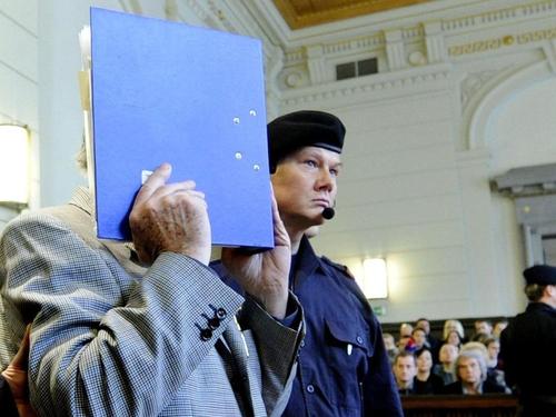 Fritzl jury hears more evidence