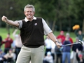 Monty reveals Olazabal's Ryder Cup deal
