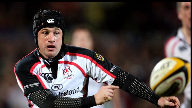 David Humphreys move to Gloucester ends a 22-year association with Ulster