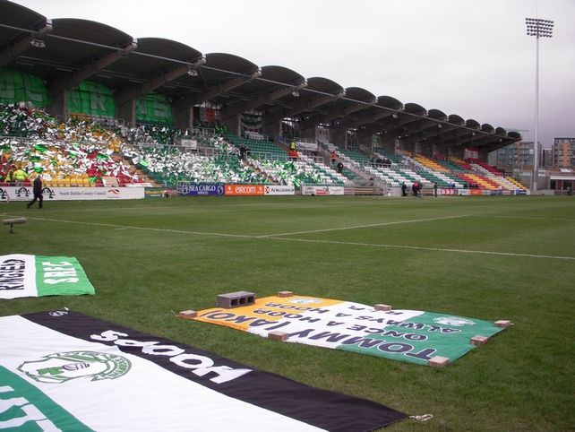 Tallaght Stadium will play host to the latest generation of Galacticos