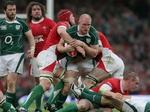 Welsh blitz - loss of shock value