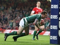 <p>Wales 15-17 Ireland - Matchtracker</p>