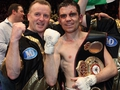 Dunne could face Thai defence