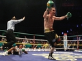 Dunne is WBA Boxer of the Month