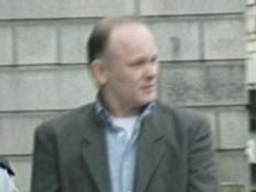 Eric Doyle - Seven years in jail