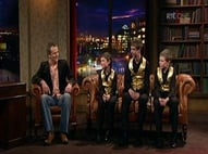 Daithi O Sé & The Mulkerrin Brothers