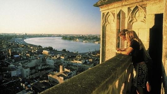 Travel - Bordeaux