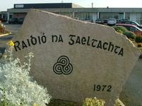 Gradam 'Stáisiún na Bliana' buaite ag RTÉ Raidió na Gaeltachta