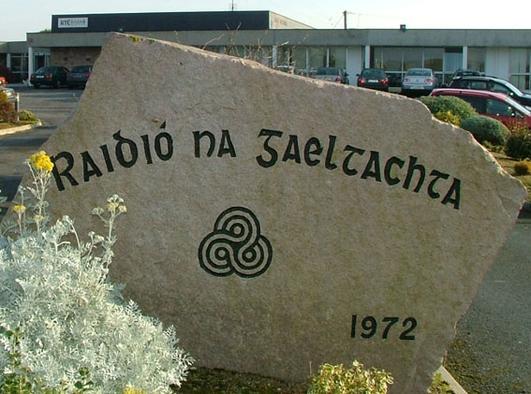 Uinsíonn Mac Dubhghaill, Edel Ní Chuirreáin, Seosamh Ó Cuaig, Briocán Bairéad.