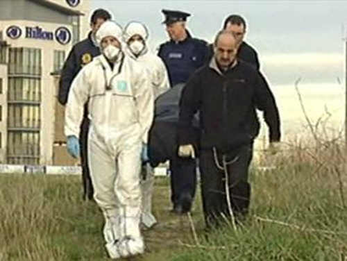 Coolock - Body found yesterday