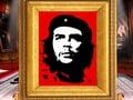 Che Guevara by Irish artists Jim Fitzpatrick