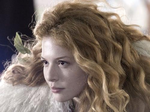 Twilight - Rachelle Lefevre as Victoria