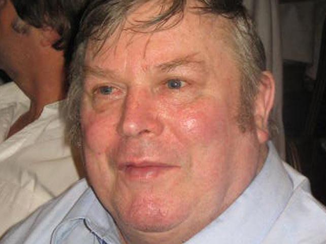 Matt Farrell - Publican in area for 30 years