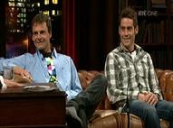 Ritchie Fitzgerald & Gabe Davis