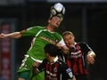 Bohemians 0-1 Cork City