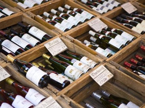 Alcohol - Alcohol Implementation Group makes recommendations