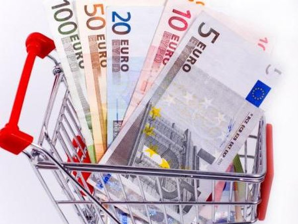 Price drop - New CSO figures show 3.5% decrease