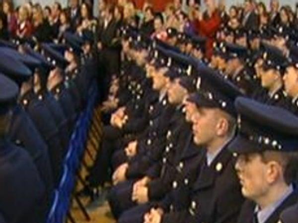 Garda Síochána - Minister denies politicising