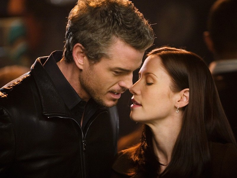 Man trouble for Lexie in Grey\'s Anatomy