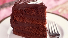 Beetroot & Chocolate Cake