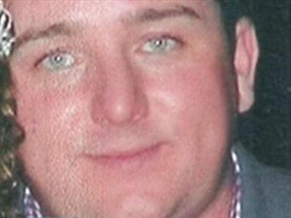 Roy Collins - Shot dead in Limerick