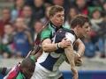 Harlequins 5-6 Leinster