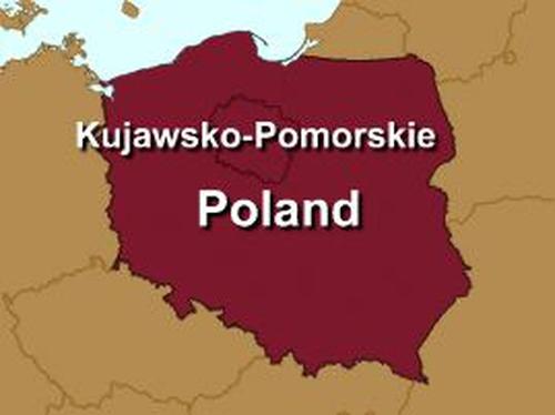 Poland - Kamieniec Pomorskie