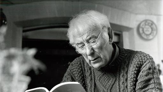 Seamus Heaney remembered