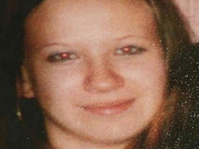 Melissa Mahon - Died in September 2006