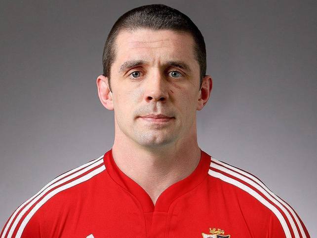 Alan Quinlan has been cited by the ERC