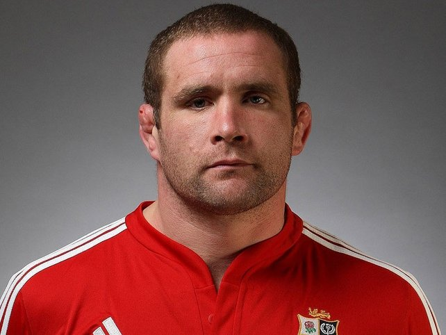 Phil Vickery (England) - Prop. Veteran of the 2001 Lions will be a major influence on tour.